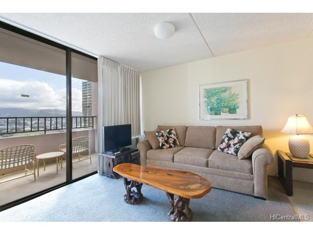 Royal Kuhio condo #2702, Honolulu, Hawaii - photo 1 of 19