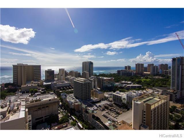 Royal Kuhio condo # 3204, Honolulu, Hawaii - photo 3 of 10