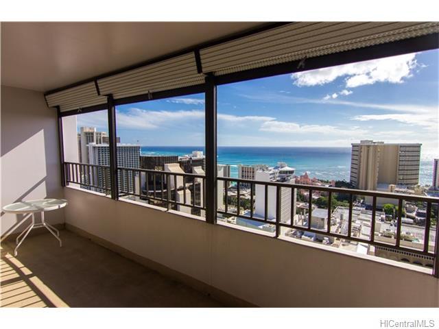 Royal Kuhio condo # 3204, Honolulu, Hawaii - photo 10 of 10
