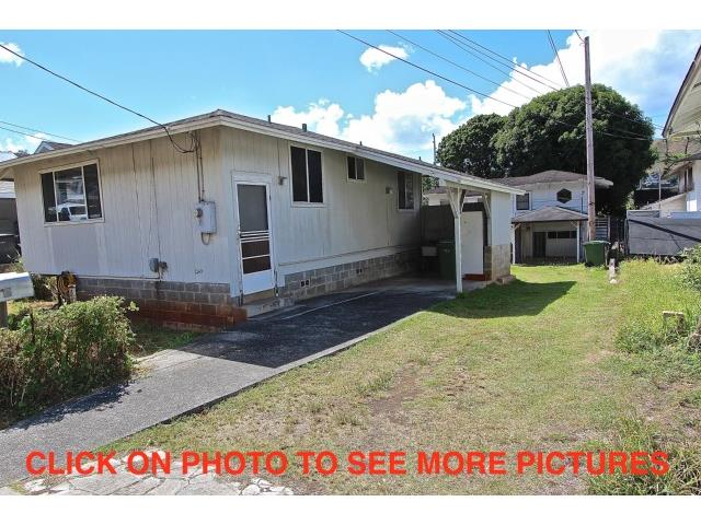 2247  Booth Rd Pauoa Valley, Honolulu home - photo 1 of 15