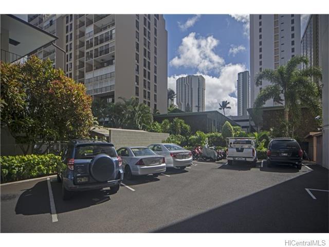 Waikiki Imperial Apts condo # 7C, Honolulu, Hawaii - photo 14 of 16
