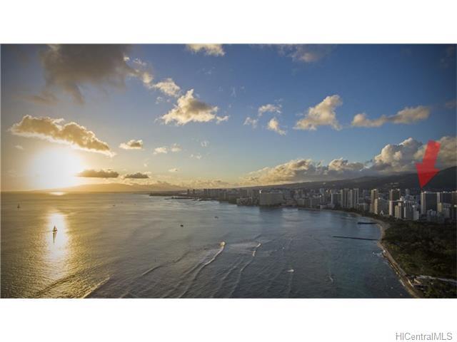 Waikiki Imperial Apts condo # 7C, Honolulu, Hawaii - photo 16 of 16