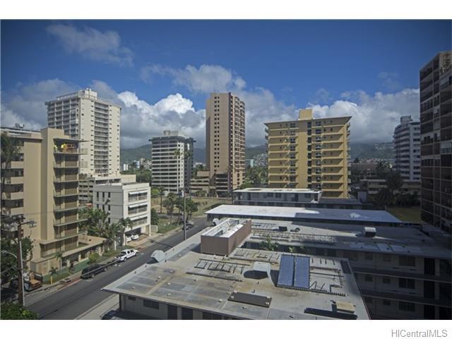 Waikiki Imperial Apts condo # 7C, Honolulu, Hawaii - photo 7 of 16