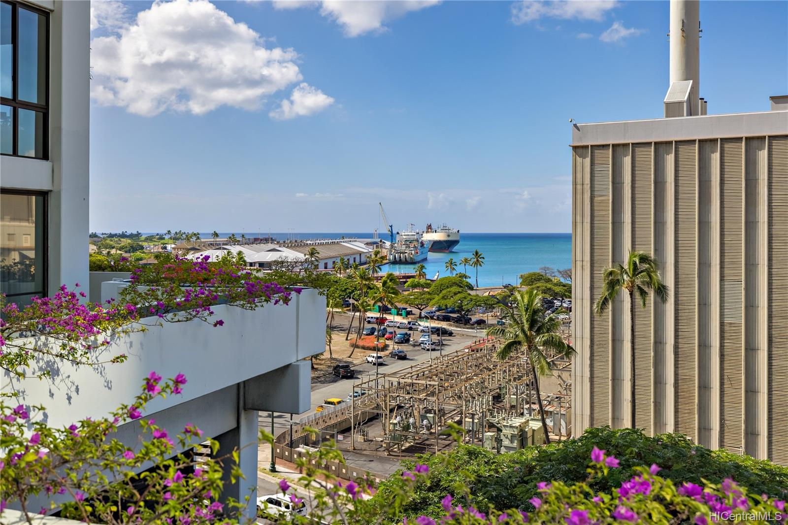 Harbor Square condo # 12F, Honolulu, Hawaii - photo 19 of 24
