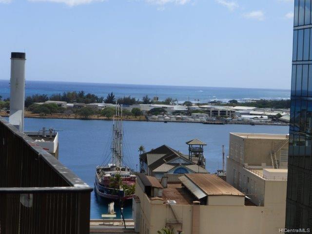 Harbor Square condo # 16-G, Honolulu, Hawaii - photo 12 of 14