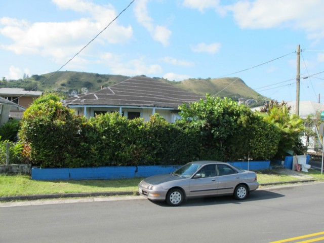 2263 Kanealii Ave Honolulu, Hi 96813 vacant land - photo 1 of 25