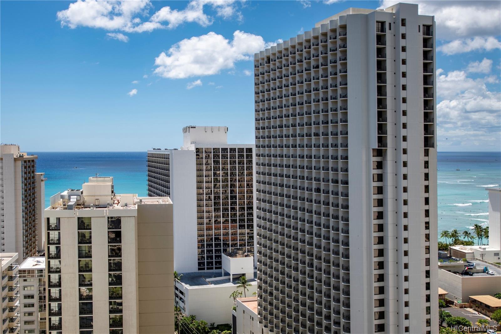 Waikiki Sunset condo # 2708, Honolulu, Hawaii - photo 5 of 14