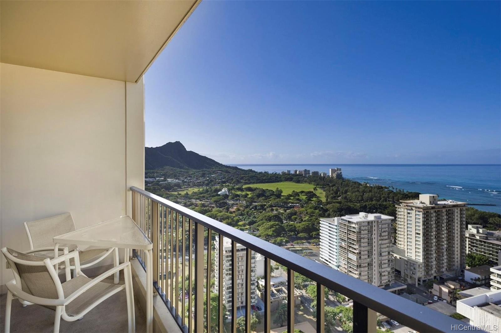 Waikiki Sunset condo # 2708, Honolulu, Hawaii - photo 10 of 14