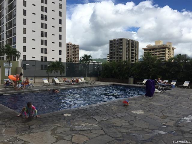 229 Paoakalani Ave Honolulu - Rental - photo 19 of 20
