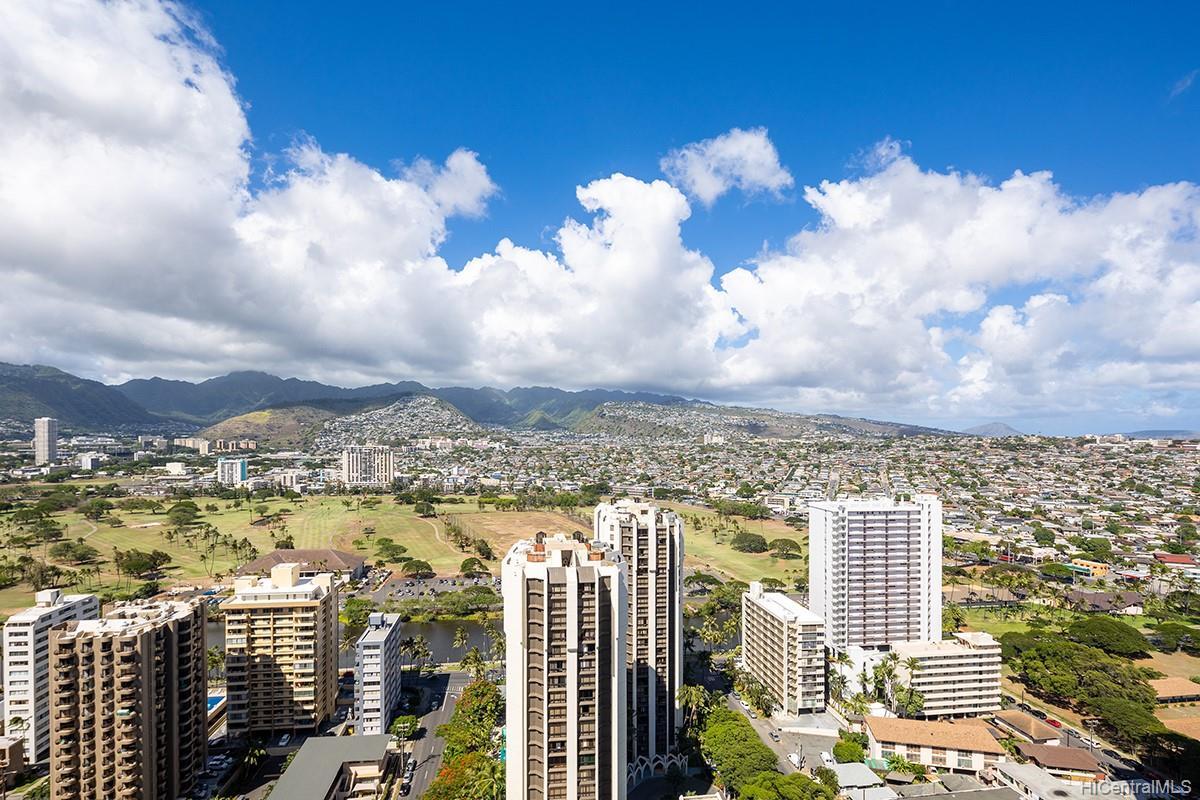 Waikiki Sunset condo # 3501, Honolulu, Hawaii - photo 12 of 19