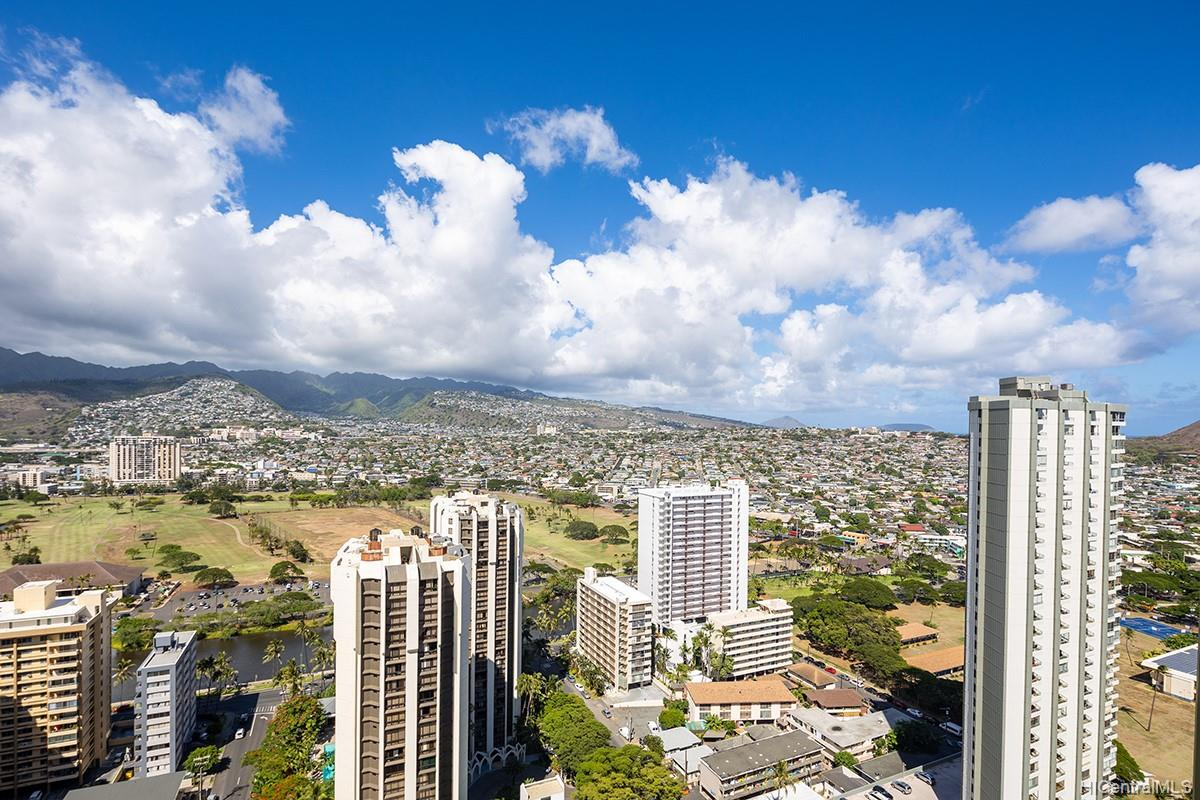 Waikiki Sunset condo # 3501, Honolulu, Hawaii - photo 13 of 19