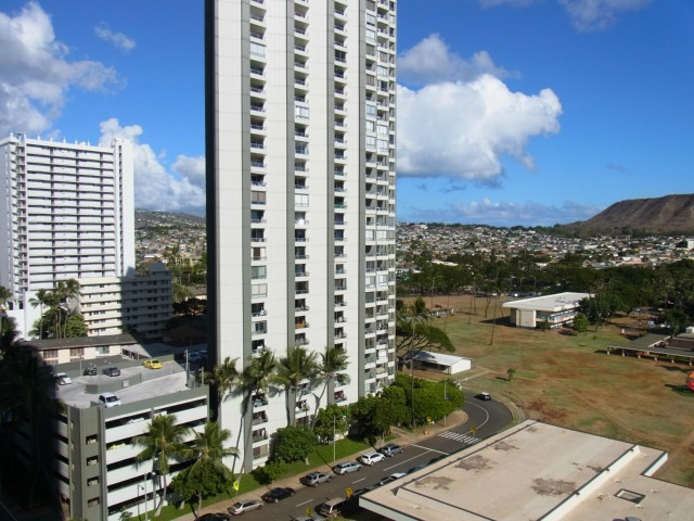 Waikiki Sunset condo # 1414, Honolulu, Hawaii - photo 19 of 20