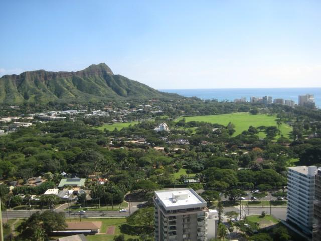 Waikiki Sunset condo # 3612, Honolulu, Hawaii - photo 3 of 10