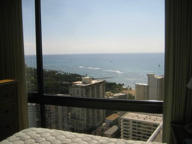 Waikiki Sunset condo # 3612, Honolulu, Hawaii - photo 9 of 10