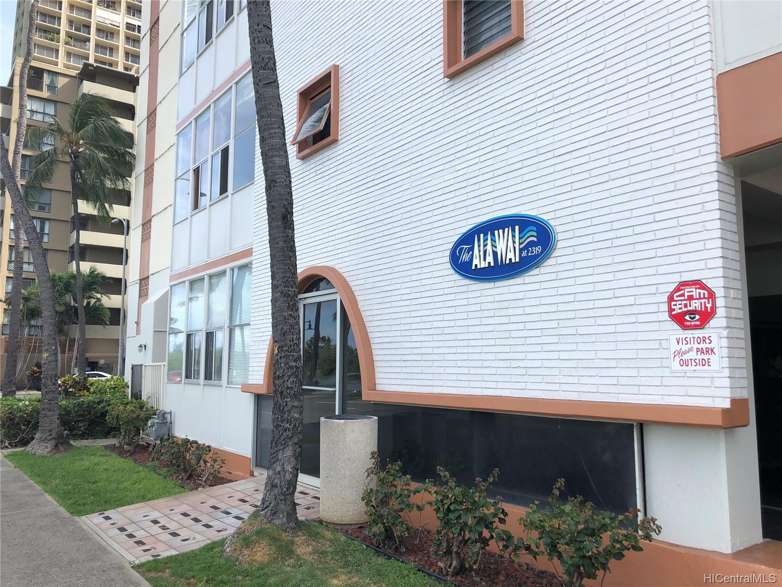 2319 Ala Wai Blvd Honolulu Oahu commercial real estate photo2 of 21