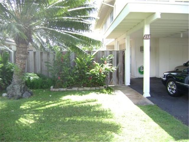 233 Opihikao Way townhouse # 1091, Honolulu, Hawaii - photo 13 of 14