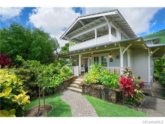 2332  Beckwith St Manoa Area, Honolulu home - photo 0 of 25
