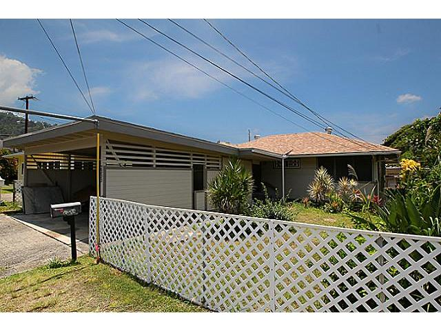 2333  Booth Rd Pauoa Valley, Honolulu home - photo 1 of 16