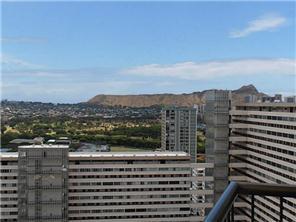 Marco Polo Apts condo # 2503, Honolulu, Hawaii - photo 1 of 10
