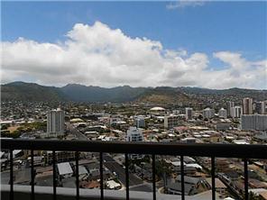 Marco Polo Apts condo # 2503, Honolulu, Hawaii - photo 7 of 10