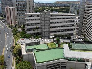 Marco Polo Apts condo # 2503, Honolulu, Hawaii - photo 8 of 10