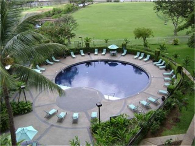 Marco Polo Apts condo # 512, Honolulu, Hawaii - photo 3 of 8