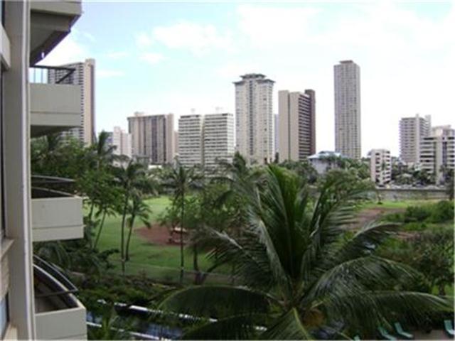 Marco Polo Apts condo # 512, Honolulu, Hawaii - photo 8 of 8