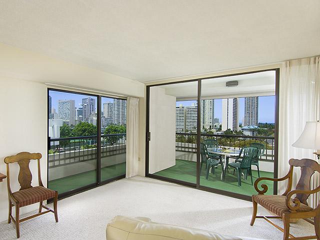 Marco Polo Apts condo #, Honolulu, Hawaii - photo 1 of 9
