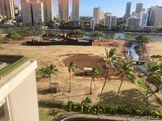 Marco Polo Apts condo # 1008, Honolulu, Hawaii - photo 22 of 25