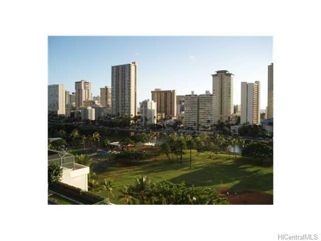Marco Polo Apts condo #1209, Honolulu, Hawaii - photo 1 of 5