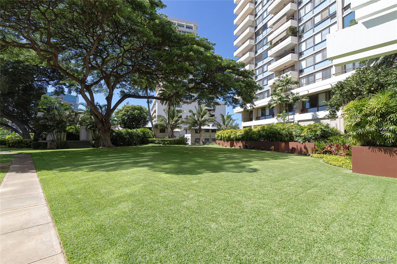 Marco Polo Apts condo # 1401, Honolulu, Hawaii - photo 19 of 25