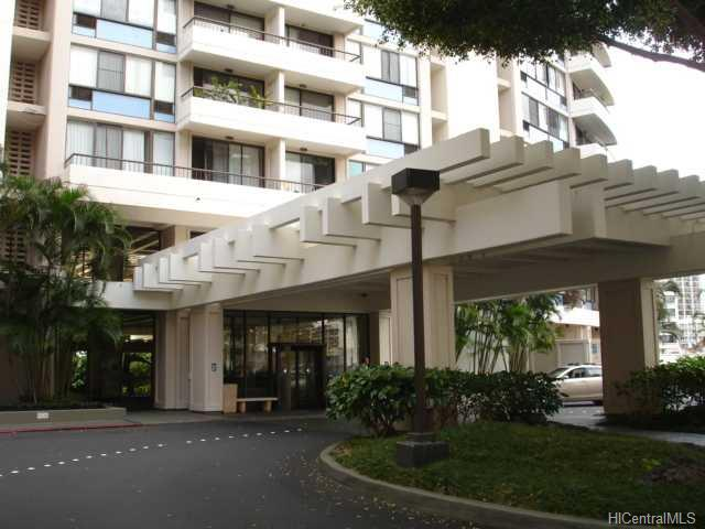 Marco Polo Apts condo #1503, Honolulu, Hawaii - photo 1 of 10
