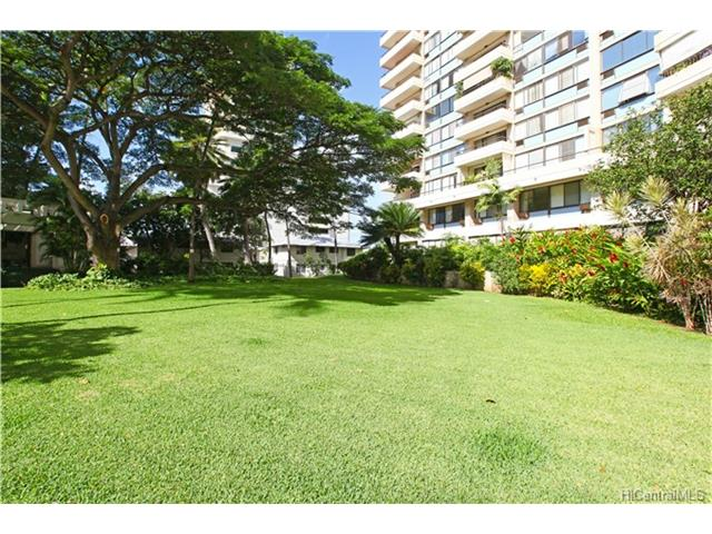 Marco Polo Apts condo # 1610, Honolulu, Hawaii - photo 15 of 21