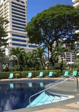 Marco Polo Apts condo # 1614, Honolulu, Hawaii - photo 9 of 18