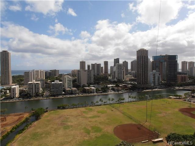 Marco Polo Apts condo #2014, Honolulu, Hawaii - photo 1 of 25