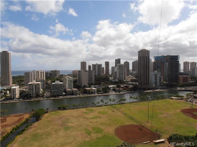 Marco Polo Apts condo # 2014, Honolulu, Hawaii - photo 1 of 25