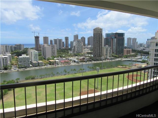 Marco Polo Apts condo # 2014, Honolulu, Hawaii - photo 3 of 25