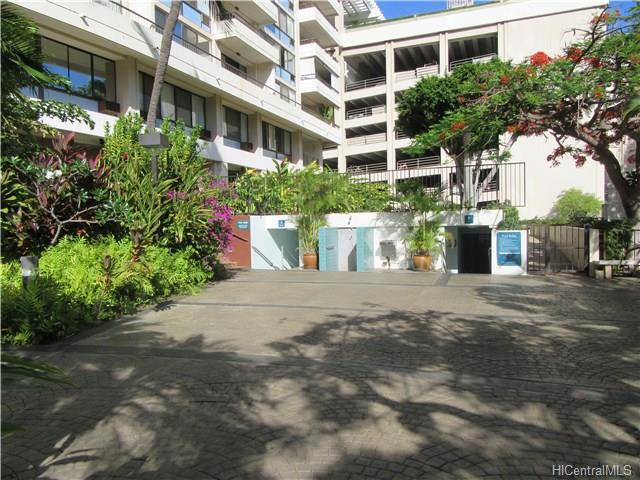 Marco Polo Apts condo # 2014, Honolulu, Hawaii - photo 25 of 25