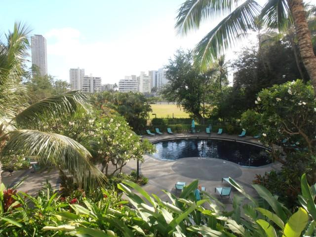 Marco Polo Apts condo # 202, Honolulu, Hawaii - photo 16 of 17