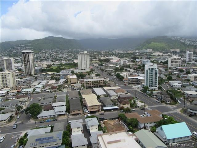 Marco Polo Apts condo # 2101, Honolulu, Hawaii - photo 16 of 22
