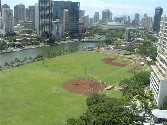 Marco Polo Apts condo # 2109, Honolulu, Hawaii - photo 3 of 10