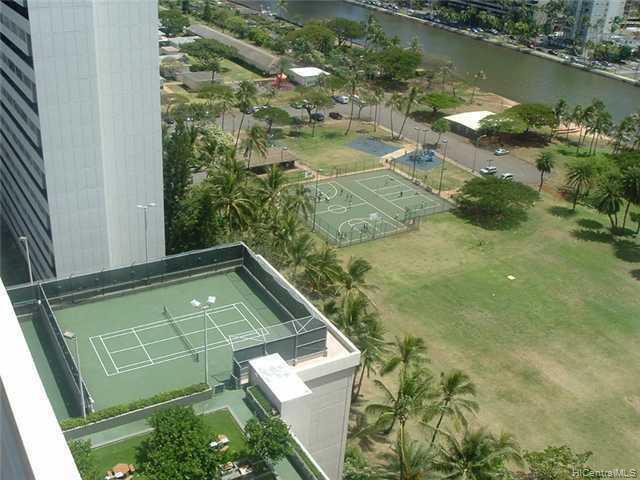 Marco Polo Apts condo # 2109, Honolulu, Hawaii - photo 6 of 10