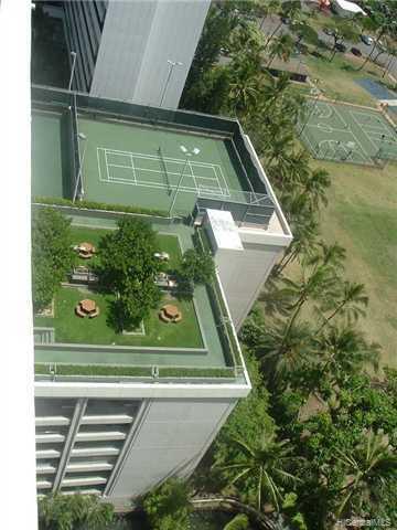 Marco Polo Apts condo # 2109, Honolulu, Hawaii - photo 9 of 10