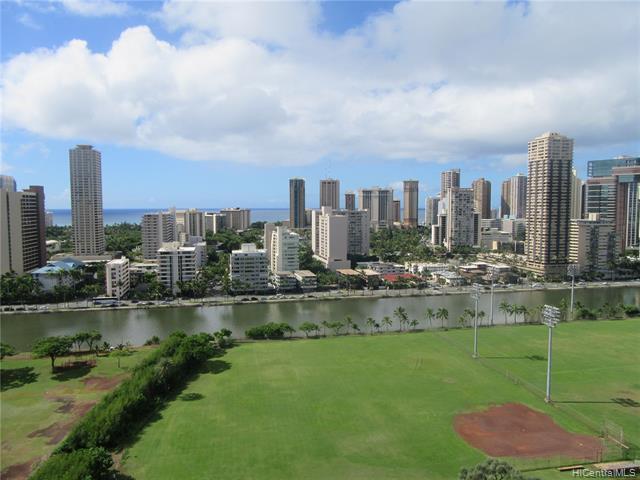 Marco Polo Apts condo # 2114, Honolulu, Hawaii - photo 2 of 25