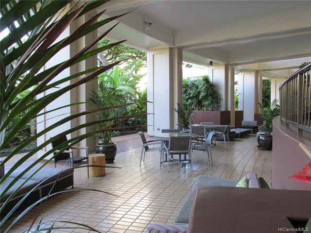 Marco Polo Apts condo # 2114, Honolulu, Hawaii - photo 4 of 25