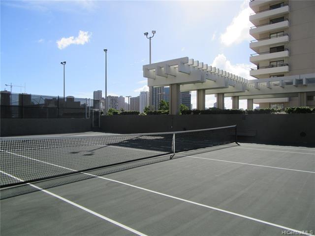 Marco Polo Apts condo # 2114, Honolulu, Hawaii - photo 8 of 25