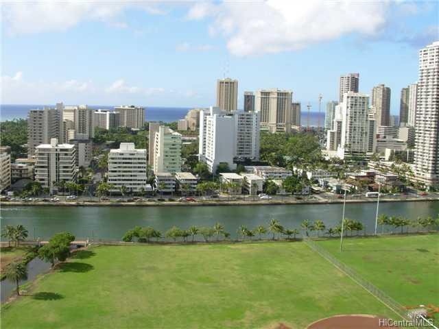 Marco Polo Apts condo # 2116, Honolulu, Hawaii - photo 1 of 10