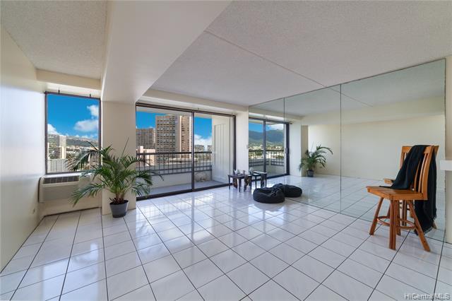 Marco Polo Apts condo # 2204, Honolulu, Hawaii - photo 1 of 20