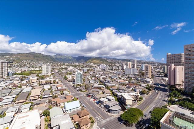 Marco Polo Apts condo # 2204, Honolulu, Hawaii - photo 8 of 20