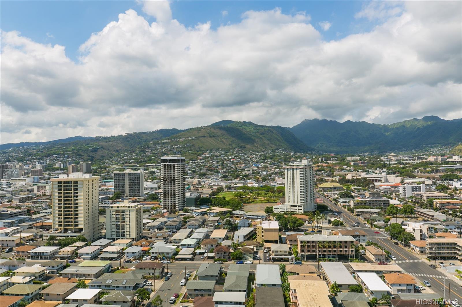 Marco Polo Apts condo # 2301, Honolulu, Hawaii - photo 20 of 25
